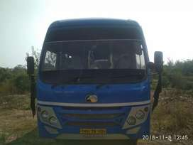 Eicher 42 seter bus lagsy model 2 by 2