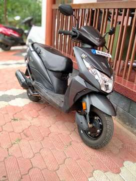 For Sale, Dio black colour