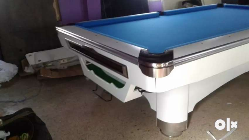 Brand New Snooker, Billiard and Pool Table 0
