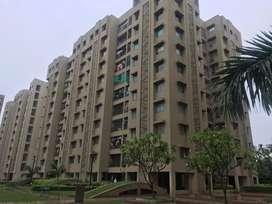 2Bhk penthouse @Safal parisar 1