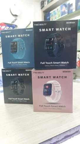 FIRE BOLTT Smart Watch