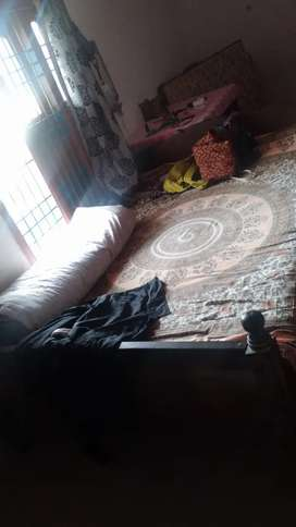 Bed for selling