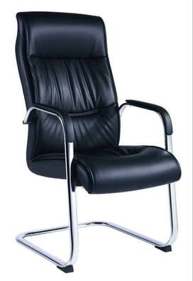 Black Visitor Chair Wholesale Prices In Lahore, Karachi, Islamabad