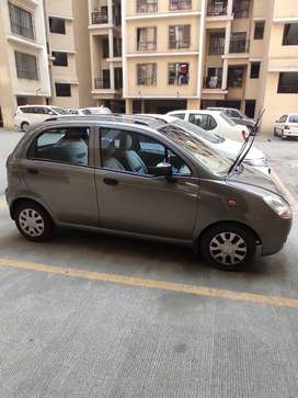 Chevrolet Spark 2011 LPG Well Maintained