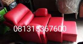 kursi refleksi merah, kursi pijat refleksi merah