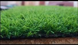 Artificial grass astro turf green