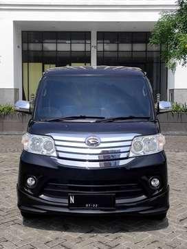 Daihatsu LUXIO X MT 2017 Orisinil ISTIMEWA