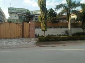 1 Kanal New House Available for sale at Hayathabad phase 3