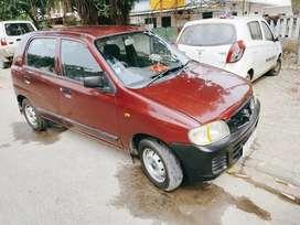 Maruti Suzuki Alto LX BS-IV, 2010, Diesel