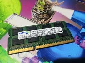 Laptop DDR-3 RAM