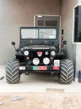 Jeep 2005model