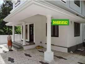 Kottayam  Kanjikuzhy Puthupally RD 3 BHK 45 lakh and 55 lakh