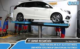Hidrolik Cuci mobil terbaikdan Paling Murah se Indonesia ya PT DNS gan
