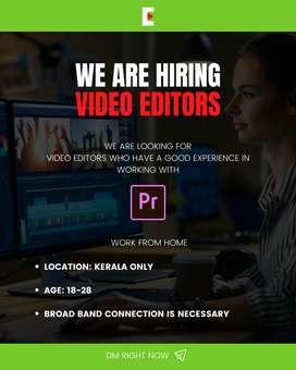 Video Editing with Adobe Premiere Pro CC