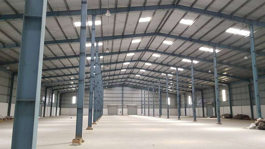 Warehouse Is Available For Rent  in I-10/3 Islamabad 0