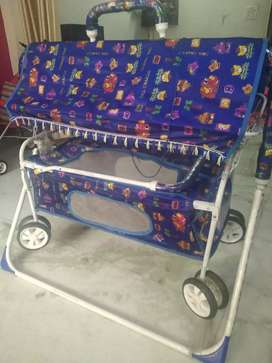 Baby cradle on sell