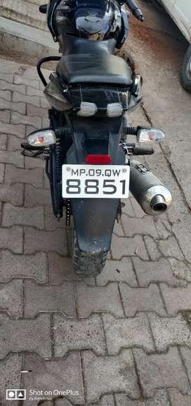 Bajaj Pulsar 220 F In top Condition for sell urgent