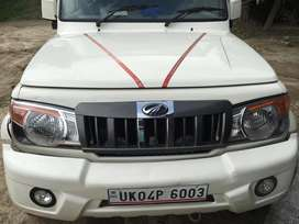 Mahindra Bolero Power Plus 2013 Diesel Good Condition