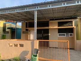 Disewakan Rumah Minimalis Mahatama Regency