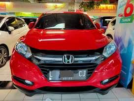 Honda HRV E cvt matic At Tahun 2017 siap pakai di Surabaya