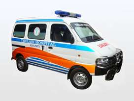 maruti eeco ambulance modifiaction wrock