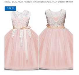 """Gaun / Dres untuk anak"""""""