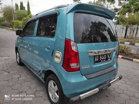 Suzuki Karimun Wagon R GX 2013 Bensin