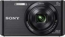 NEW SONY DSC W830 Cybershot Camera
