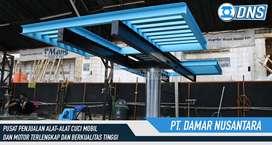 terbaru hidrolik Cuci mobil H ratio kapasitas 4 ton Indonesia Bisa