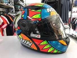 Helm Nolan N605 LE