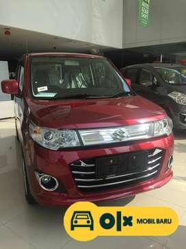 [Mobil Baru] Karimun Wagon R DP 7 jt