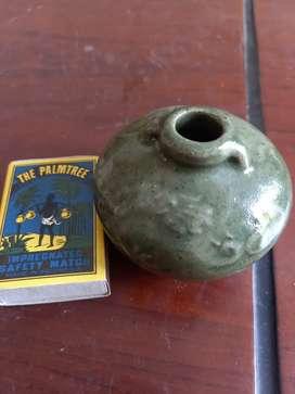 Cupu Keramik  Kuno dan Antik