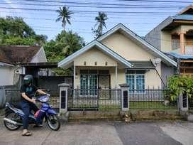 Disewakan/dikontrakan Rumah di Lokasi Strategis dan Aman
