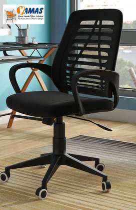 MESH OFFICE CHAIRS - OFFICE FURNITURE - OFFICE CHAIRS KARACHI