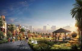 1 Kanal Plot for Sale on down payment, Capital smart city Islamabad