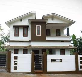 Near Town, Thamarasseri, well designed