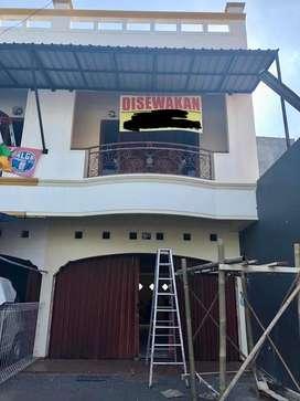 Jual Cepat Ruko Atau Gudang di Jalan Gajah Raya Semarang Timur