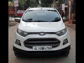 Ford Ecosport 1.5 TDCi Titanium, 2014, Diesel