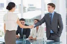 Sales Assitants