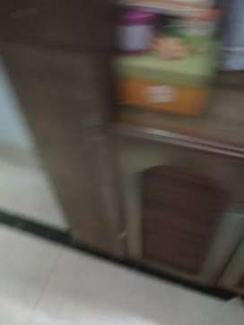 Chimney n gas stove good condition