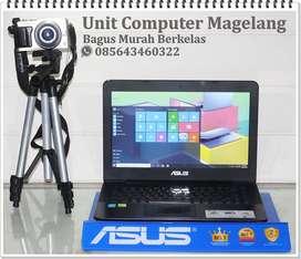 Grafis- Game Asus a455LF i5 005u Nvidia 930