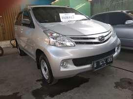 Daihatsu Xenia 1.0 Th 2014 Kredit Dp Minim n Murah banget 7 jt aj