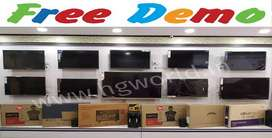 """Loot Offer Led Tvs Brand New 24"""" to 65"""" Wholesale Unbelievable Prices"""