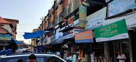 Ground floor Shop in Jai Hind market with 30,000-50000 rent for sale