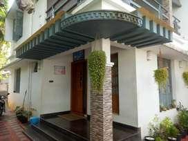 House for sale 4 cent . Kunjithai , paravur, ernakulam