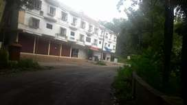 Kothamangalam 60 cent with commercial building