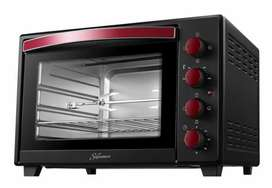 Signature oven AC-22..excellent for baking..only few times used
