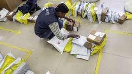 Delivery job at manjeri