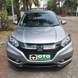 [DP43jt] Honda HRV 1.5 S CVT 2016 km rendah