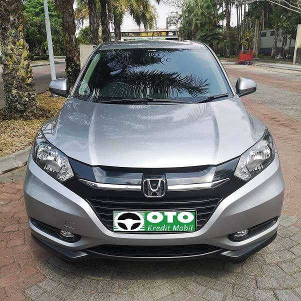 [DP43jt] Honda HRV 1.5 S CVT 2016 km rendah 0